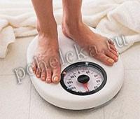 Лишний вес провоцирует рак