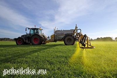 Биологические пестициды